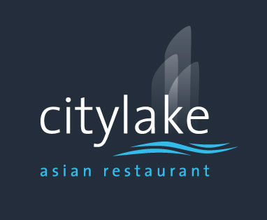 Citylake Logo design