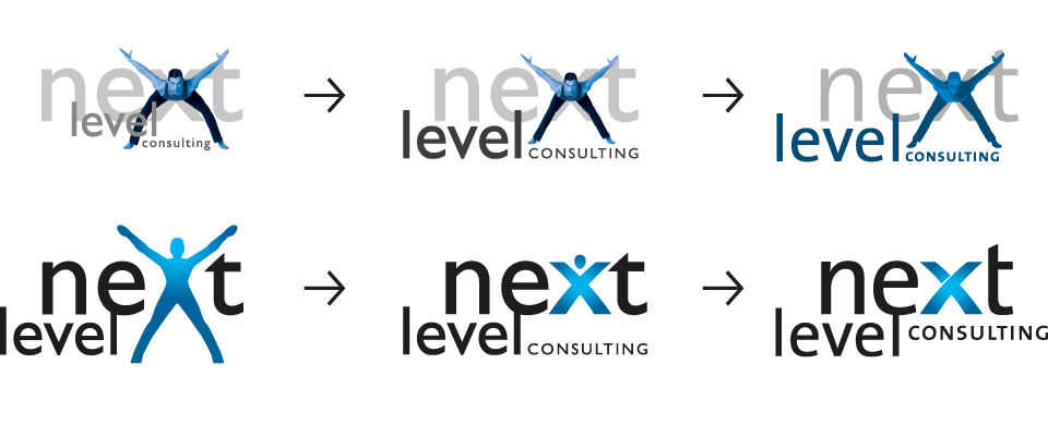 next-level-consulting-logo-werdegang-design-schritte