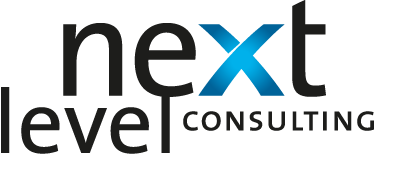 next-level-consulting-logo-design