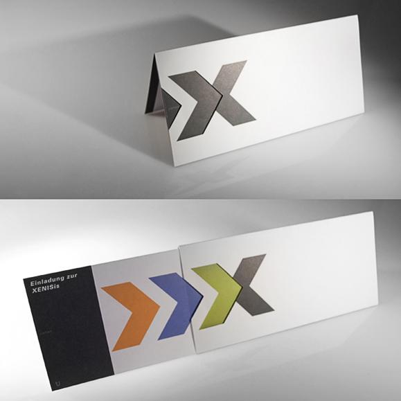 design-einladung-markenrelaunch-xenis