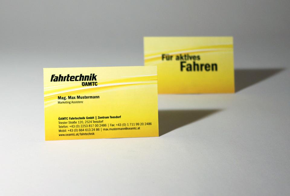 OEAMTC-Fahrechnik-geschaeftsausstattung-design-visitenkarten