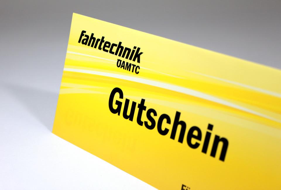 OEAMTC-Fahrtechnik-design-Gutschein